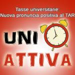tasse universitarie TAR
