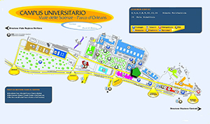 Mappa Cittadella