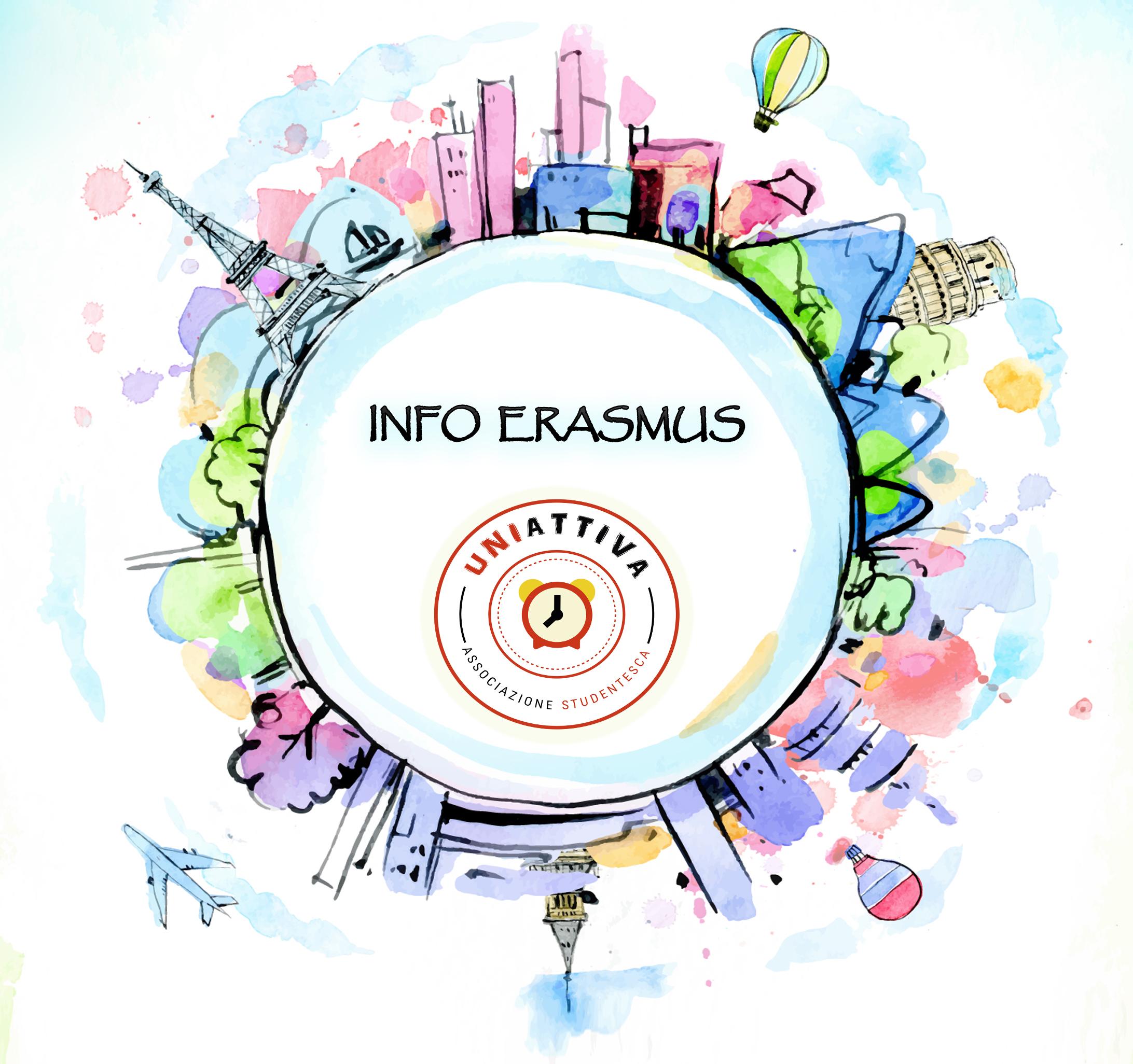 Calendario Unipa 2020.Graduatoria Definitiva Erasmus E Calendario Tal Erasmus