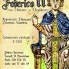 """Laboratorio 3 CFU – """"La Cultura nel Regno di Federico II tra Oriente e Occidente"""""""